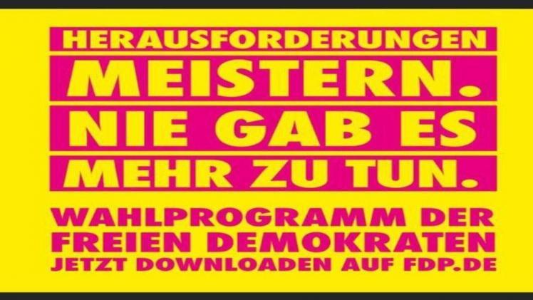 FDP Emsland